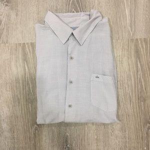 Quicksilver short sleeved top